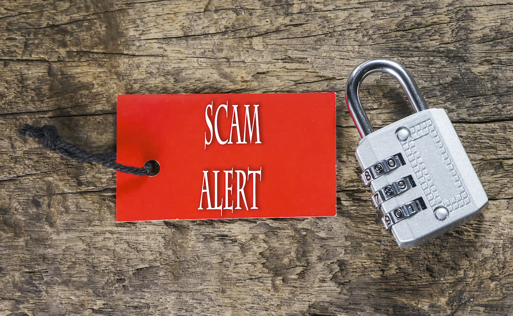 Don't Get Caught by Locksmith Scams